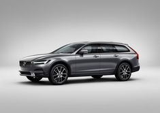 Volvo V90 Cross Country 2.0 T5 (254 Hp) AWD Automatic #cars #car #volvo #v90 #fuelconsumption
