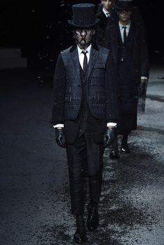Thom Browne, Look #28
