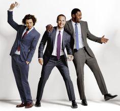 Cómo elegir un traje http://keymag.mx/2015/03/25/como-elegir-un-traje/ Click the web link to read.