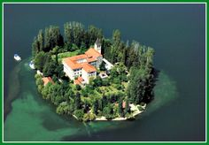 Split to Krka National Park An Easy Day Tour by Car