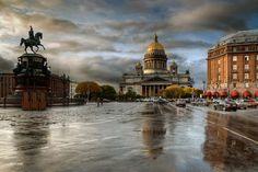 Saint Petersburg~ Russia