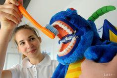 Väčšina ľudí si zuby nečistí správne,viac ako čas je dôležitá technika - Školstvo - SkolskyServis.TERAZ.sk