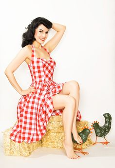 Rockabilly Girl