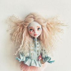 Custom MH Dolls by suukye.m