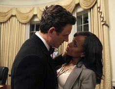 Fitz & Olivia Pope