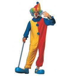 Clown Costume - http://www.sextoysdirect.com.au/Costumes-Shop/mens-costumes/Clown
