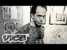 Tattoo Age: Thom deVita (Extended Trailer)