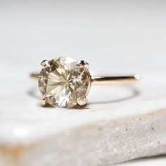A gemstone solitaire may be the essential diamond engagement ring. Although other diamond engagement ring settings fall and rise in recognition, a solitaire ring is really a classic with constant, … Wedding Rings Simple, Beautiful Wedding Rings, Wedding Rings Solitaire, Beautiful Engagement Rings, Wedding Rings Vintage, Diamond Solitaire Rings, Diamond Wedding Rings, Bridal Rings, Dream Wedding