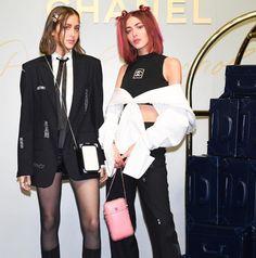 Simi • Haze for Chanel