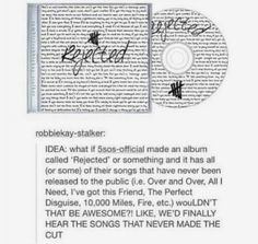 """OML, YES!! WE'D BE ABLE TO HEAR THE ENTIRE VERSION OF """"Teenage Queen"""" AND OML IT WOULD BE GRRRREEAAATT ND I WOULD LIVE FOR EVERY SECOND OF THAT ALBUM!! JDSKHADLJ"""