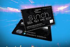 SINCH – Access Card
