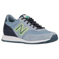 New Balance 620 - Women's - Grey / Navy