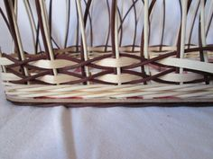 Types Of Weaving, Basket Decoration, Basket Weaving, Rattan, Origami, Inspiration, Baskets, Hampers, Wraps