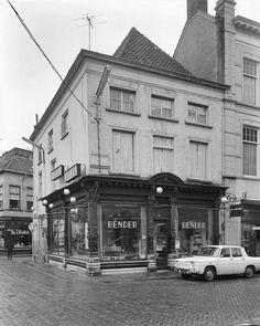 Veemarktstraat 40 1964. breda