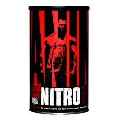 Animal Nitro at the Lowest Trade Price in Europe from the UK's Largest Sports Nutrition Distributor Tropicana Wholesale