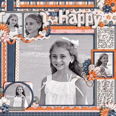 - Isn't She Lovely by Eva Kipler  - Half Pack 30 - Photo Focus 7 by Cindy Schneider  - DJB Holly Berry Wonderland and DJB Fresh Start by Darcy Baldwin