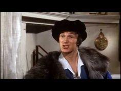 Galileo, una película de Joseph Losey producida en 1975. Parte 1/2. SUBT... 1975, Cowboy Hats, Movies