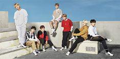 After making a splash with a performance at the 2017 American Music Awards, Korean pop group BTS teams up with Puma. Bts Suga, Bts Bangtan Boy, Jhope, Bts Taehyung, Bts Boys, Fan Army, Army Love, Seokjin, Namjoon