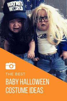 It's a scientifically unproven reality that there's nothing extra squeal-inducing than child Halloween costumes. Kiddo costume picks and dang, did they ship. Funny Baby Halloween Costumes, Diy Costumes For Boys, Baby First Halloween, Boy Costumes, Creative Halloween Costumes, Family Halloween, Sibling Costume, Pregnancy Costumes, Pregnancy Care