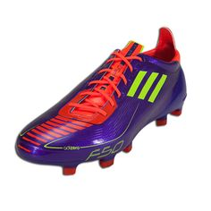 f87b29c5e1e adidas F50 adizero TRX FG Soccer Shoe (Synthetic)  G40339  Anodized Purple  Electricity Infrared -  114.99 Save  43% OFF