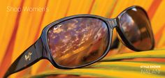 Get your pair of Maui Jim sunglasses for spring and summer at the KC Eye Clinic Optical Shop!