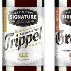 Choc Brewmaster's Signature