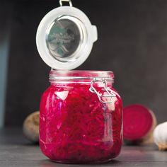 Kujte pickle :-) | tescoma.cz Kimchi, Pickles, Perfume Bottles, Food, Essen, Perfume Bottle, Meals, Pickle, Yemek