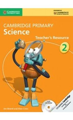 Cambridge Primary Science is a flexible, engaging course written specifically for the Cambridge Primary Science curriculum framework. ISBN: 9781107611481