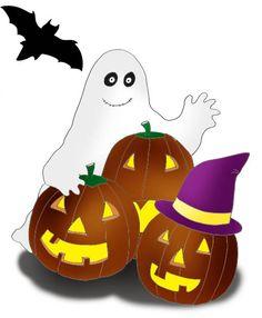 halloween pumpkin witch designs