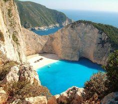 Take me away...Zakynthos,Greece