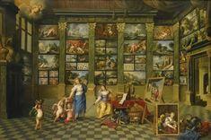Flemish School, circa 1675 | Lot | Sotheby's