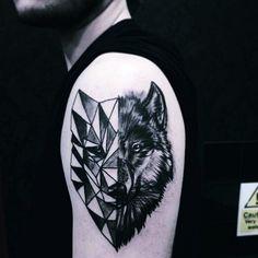 The best koi fish tattoo styles. Wolf Tattoo Meaning, Tattoos With Meaning, Koi Fish Tattoo, Fish Tattoos, Different Tattoos, Wolf Tattoos, Style, Tattoo Wolf, Tattoos