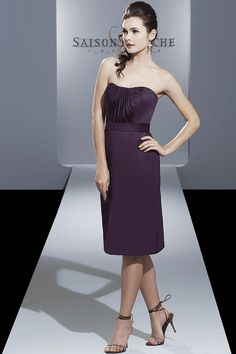 Come try this dress on at Bobbies Bridal in Peoria, IL! SB Boutique Bridesmaids#BB1087