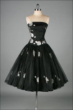 fifties dress   1950's Clothes