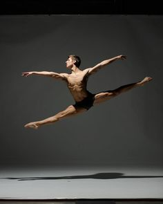 and yet there are still some men who try to say that Ballet isn't a sport..lets see any of them do this!!