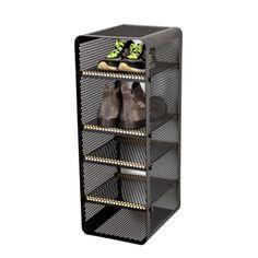 Skoreol fra Tica Copenhagen - opbevaring af sko - reol til sko