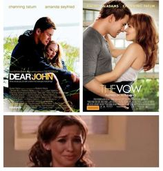 """""""and none for gretchen wieners bye""""...omg channing tatum really has done movies with the mean girls"""