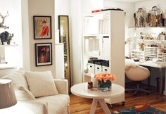 good design for compact space