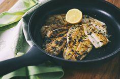 Kalan maustamiseen ja kalanhajun karkottamiseen tepsivätsamat ainesosat.