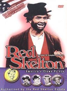 Red Skelton, America's Clown Prince