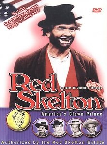 Red Skelton, America's Clown Prince