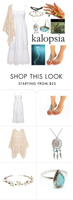 """""""Lightning Crashes"""" by shinedownsiren ❤ liked on Polyvore featuring Zizzi, MANGO, American Coin Treasures, Cult Gaia, Child Of Wild and Wet Seal"""