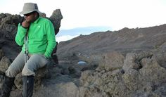 Climbing for kids: Mentor hopes to summit Mt. Kilimanjaro on 2nd try