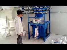 Small Model Dry Mortar Production Plant