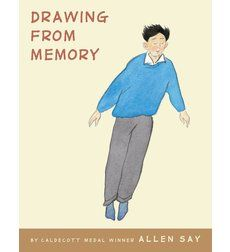 Caldecott Medalist Allen Say presents a stunning graphic novel chronicling his journey as an artist during WWII, when he apprenticed under Noro Shinpei, Japan's premier cartoonist.