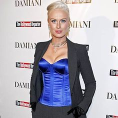 CariDee English - 12 Celebrities with Psoriasis - Health Mobile