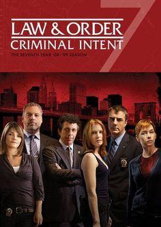 Law & Order: Criminal Intent : Con-Text (2003) - Alex