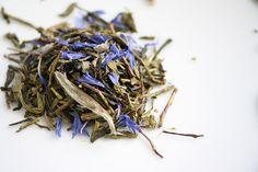 lavander tea