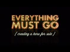 Andy Mineo - Everything Must Go (@AndyMineo @reachrecords) SO GOOD!