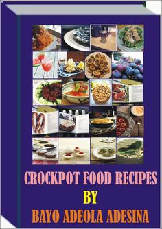 The ebook is a compedium of several European foods that have been cooked in a crockpot.They are very delicious and nutritious-http://fiverr.com/users/xorenxo/manage_gigs